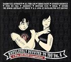 Hopelessly Devoted to You, Vol. 6 by Various Artists (CD, Jun-2006, 2 Discs, Hopeless Records)