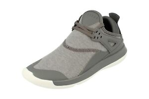 designer fashion d93ab 9a4e9 Image is loading Nike-Air-Jordan-Fly-89-BG-Junior-Trainers-