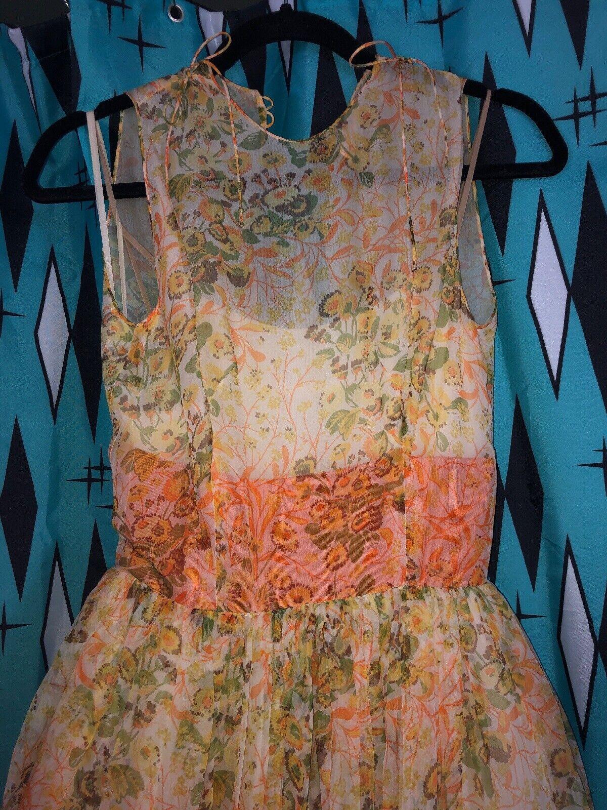 Vintage Pauline Trigère 1950's Party Dress  - image 8