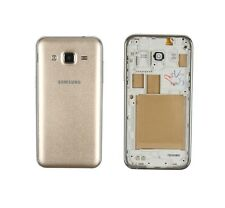 New Full Housing Body Panel - For Samsung Galaxy J2 - Gold