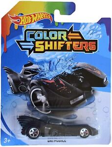 Hot Wheels 1:64 Color Shifters Vehicle - 317286