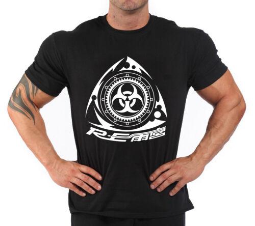 """T-Shirt Auto Moto /""""Amemiya Rotary/"""""""