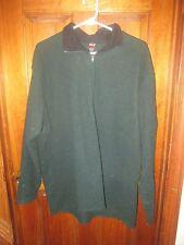 Men's Patagonia Capilene Half Zip Pullover green Fleece Jacket Mens Sz  XXL