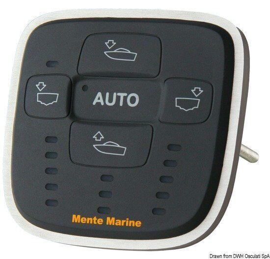 Panel Mente 51.310.03 Marine ACS Marke Mente Marine 51.310.03 Mente efe7c9