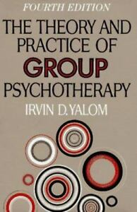 Theory and practice of group psychotherapy by irvin d yalom 1995 theory and practice of group psychotherapy by irvin d yalom 1995 hardcover negle Choice Image