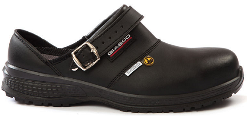 SCARPA ANTINFORTUNISTICA GIASCO KUBE FREE SB FO A E - Safety Footwear