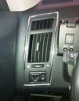 Chrome Silver Micro Trim - 6 Ft Roll - Universal Trim Molding Interior/exterior