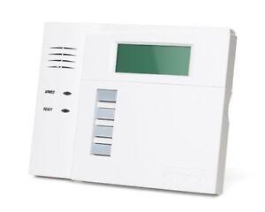ademco honeywell 5828 wireless keypad new w batteries stickers rh ebay com honeywell 6150rf manual ademco 6150rf manual pdf