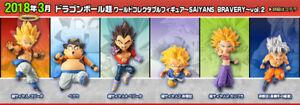 Dragon-Ball-WCF-The-Saiyan-Bravery-Vol-2-Set-of-6