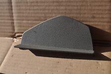 MASTER INTERSTAR MOVANO REAR DRIVER//OFF SIDE DOOR HINGE COVER TRIM 7700352201