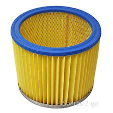 Wet & Dry Filter Cartridge for LIDL PARKSIDE Hoover PNTS1500/A1 PNTS23E PNTS30/4