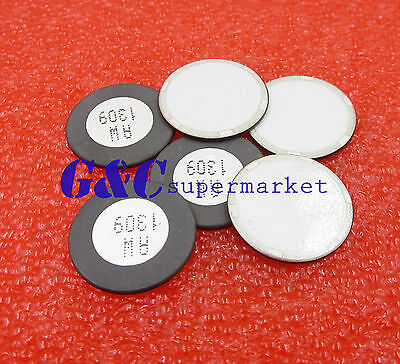 2pcs Φ20mm Ultrasonic Mist Maker Fogger Ceramics Discs for Humidifier Accessorie