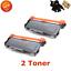 2PACK-Black-TN660-Toner-Cartridge-TN660-TN630-For-Brother-HL2380DW-MFCL2700DW thumbnail 1