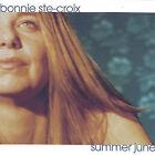 Summer June by Bonnie Ste-Croix (CD, Nov-2003, Bonnie Ste-Croix)
