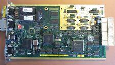 Essilor Gerber Coburn Kappa Tracer Motherboard 4X95R01 CPU Main Board  V01 EP6
