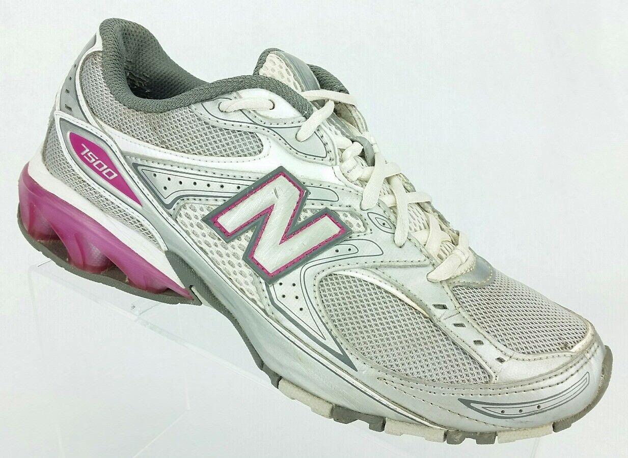 nouveau solde femmes 7500 baskets des chaussures de femmes solde d'wr7500sp rose 7,5 2b290b