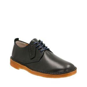 mens clarks originals desert london shoes