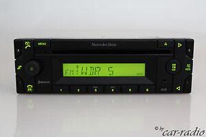 Original-Mercedes-Truck-Base-High-24v-Truck-Radio-mp3-Bluetooth-Aux-in-BT-WMA-RDS