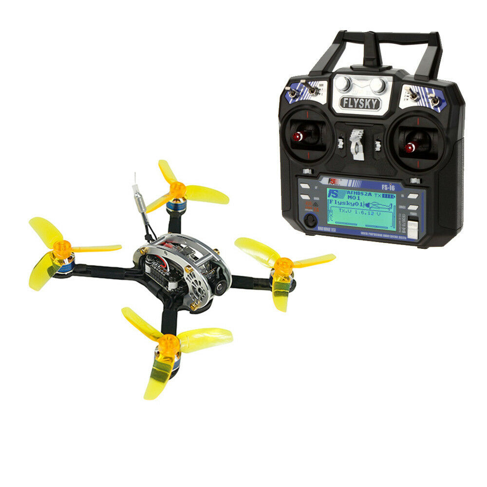 130 fpv - fliegen eier racer rtf w   flysky fsi6 remote controller - quadcopte