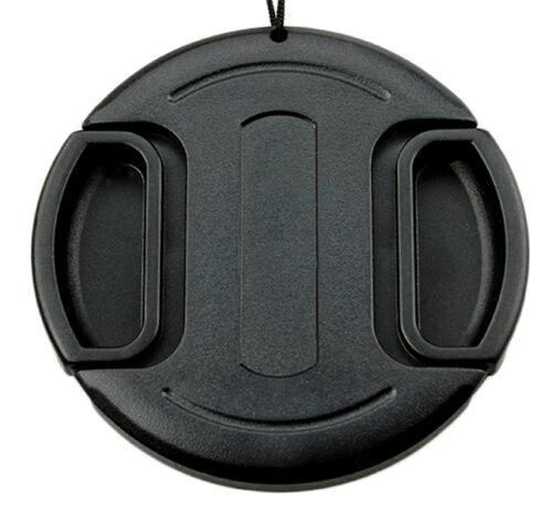 Objektiv-Frontdeckel Lens cap 82mm Original JJC Snap-On Objektivdeckel