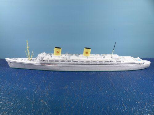 "CM Schiff 1:1250 GB Passagierschiff /"" SEAWISE UNIVERSITY /"" CM 153A"