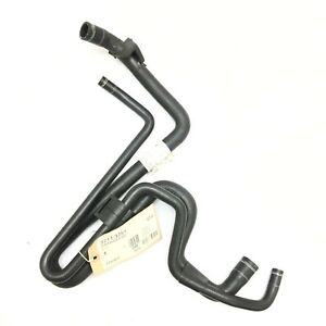Mercedes Coolant Breather Pipe Brand New GENUINE MERCEDES
