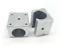 New 2pcs SBR10UU Linear Bearing 10mm Open Linear Bearing Slide block