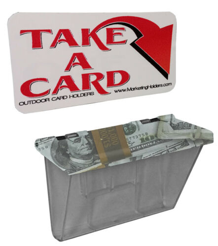 Black Camo Outdoor Vehicle Business Mobile Card Holders truck car auto