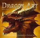 Dragon Art von Graeme Aymer (2009, Gebundene Ausgabe)