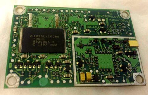 Motorola ONCORE M12 gps receiver module 1pps