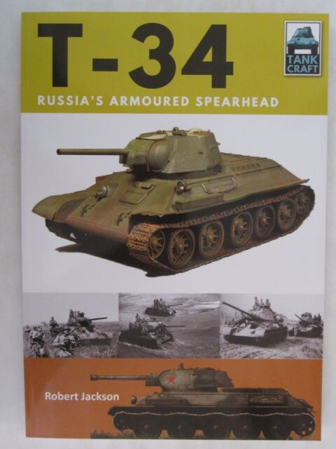 pen sword publishing volume 5 t 34 russia s armoured spearhead