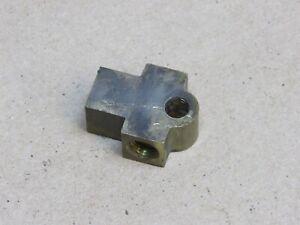 Tee Fitting Axle Brake hose Fits Willys MB CJ2A CJ3A M38 M38A1 CJ3B jeep