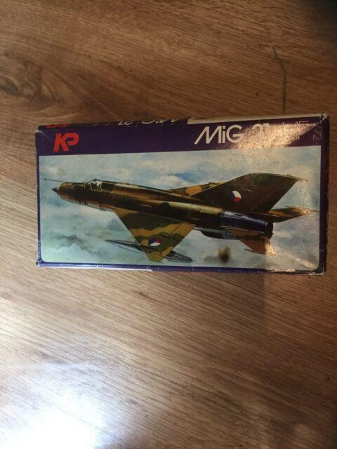 Pavla 1//72 Mikoyan MiG-15 cockpit and canopy # C72001