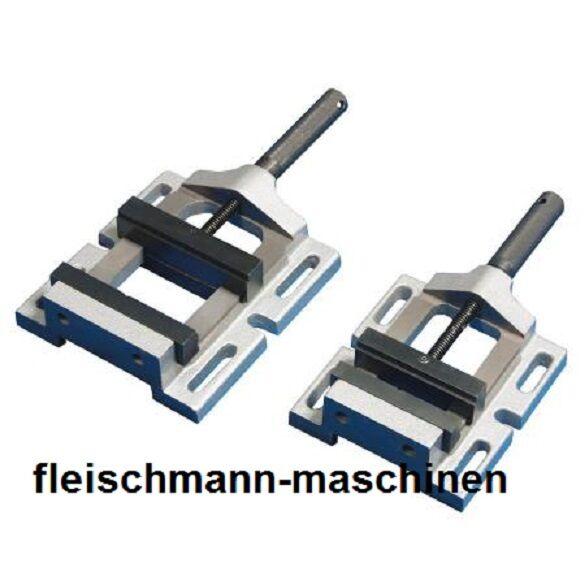 Holzmann Maschinenschraubstock M120 Schraubstock