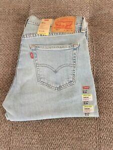 Levi's 511 Slim Herren Jeanshose (04511-4694) Blau Gr: wählbar neu mit Etikett