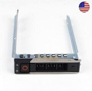 Dell-0DXD9H-SFF-2-5-034-Gen14-Poweredge-HDD-Tray-Caddy-R440-R540-RD640-R740XD-R6415