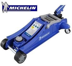 Cric sollevatore idraulico 1 8 ton a carrello ribassato for Cric idraulico a carrello professionale prezzi