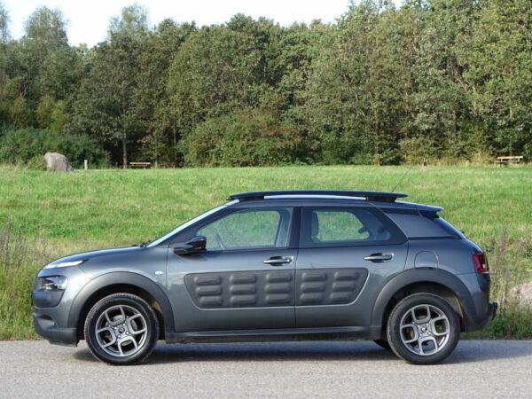 Citroën C4 Cactus 1,2 PT 82 Feel Edition ETG - billede 1
