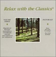 Relax With the Classics CD