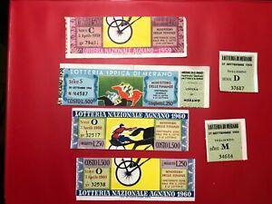 Lottery-by-Agnano-Merano-Stock-1956-1959-1960