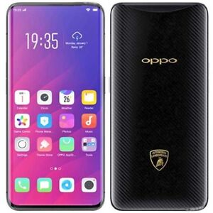 Oppo Find X Lamborghini Edition 512gb 8gb Octa Core 6 4 Android