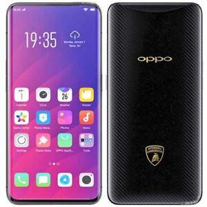 """oppo find x lamborghini edition 512gb/8gb octa-core 6.4"""" android"""