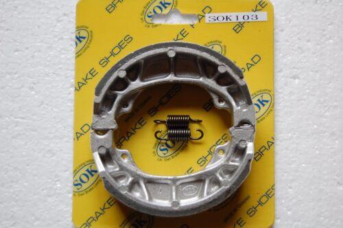 1969-1979 2006-2007 Front Brake Pads Honda Z 50 Z50