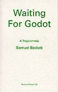 Waiting-for-Godot-Paperback-by-Beckett-Samuel-Brand-New-Free-P-amp-P-in-the-UK