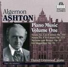 Ashton Piano Music Vol.1 von Daniel Greenwood (2010)