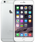 Apple Mga92ql/a iPhone 6 plus 16gb Silver #9444