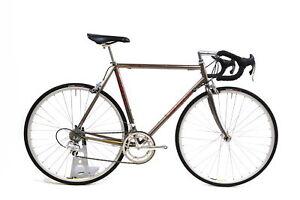 LeMond Alpe D'Huez Road Bike True Temper Campagnolo Mirage Mavic 55 cm / Medium