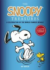 The Snoopy Treasures : An Illustrated Celebration of the World Famous Beagle...