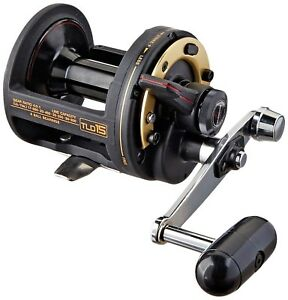 af5ccbca2b6 Image is loading Shimano-TLD-15-Saltwater-And-Freshwater-Multiplier-Fishing-