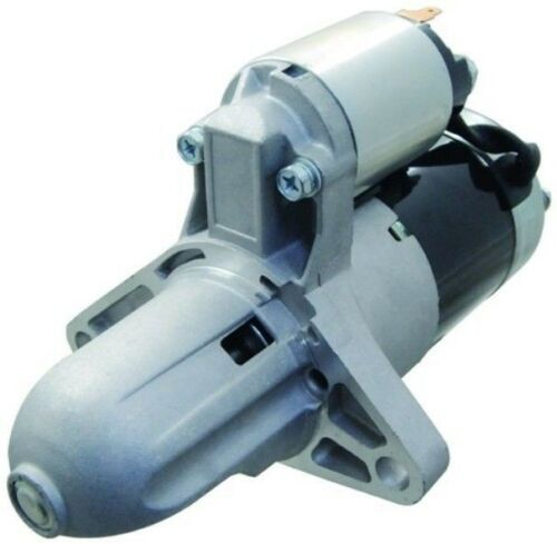 N318-18-400A NEW STARTER FOR MAZDA RX-7 1.3L W//TURBO 1986-1991 N318-18-400